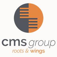 logo de CMS Group