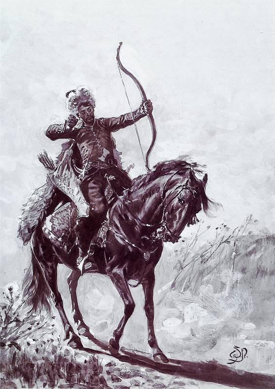 Крымско-ногайские набеги на Русь — Википедия