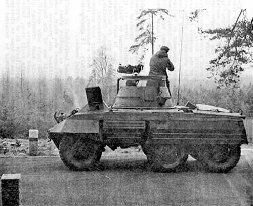 M8 Greyhound (1942)