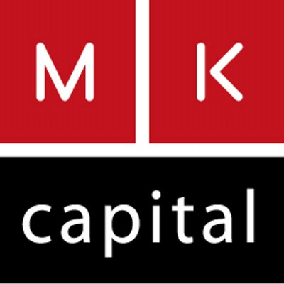 MK capital Logo.jpg English: The current logo of MK Capital venture fund, copied from their twitter account avatar. Date Unknown date Unknown
