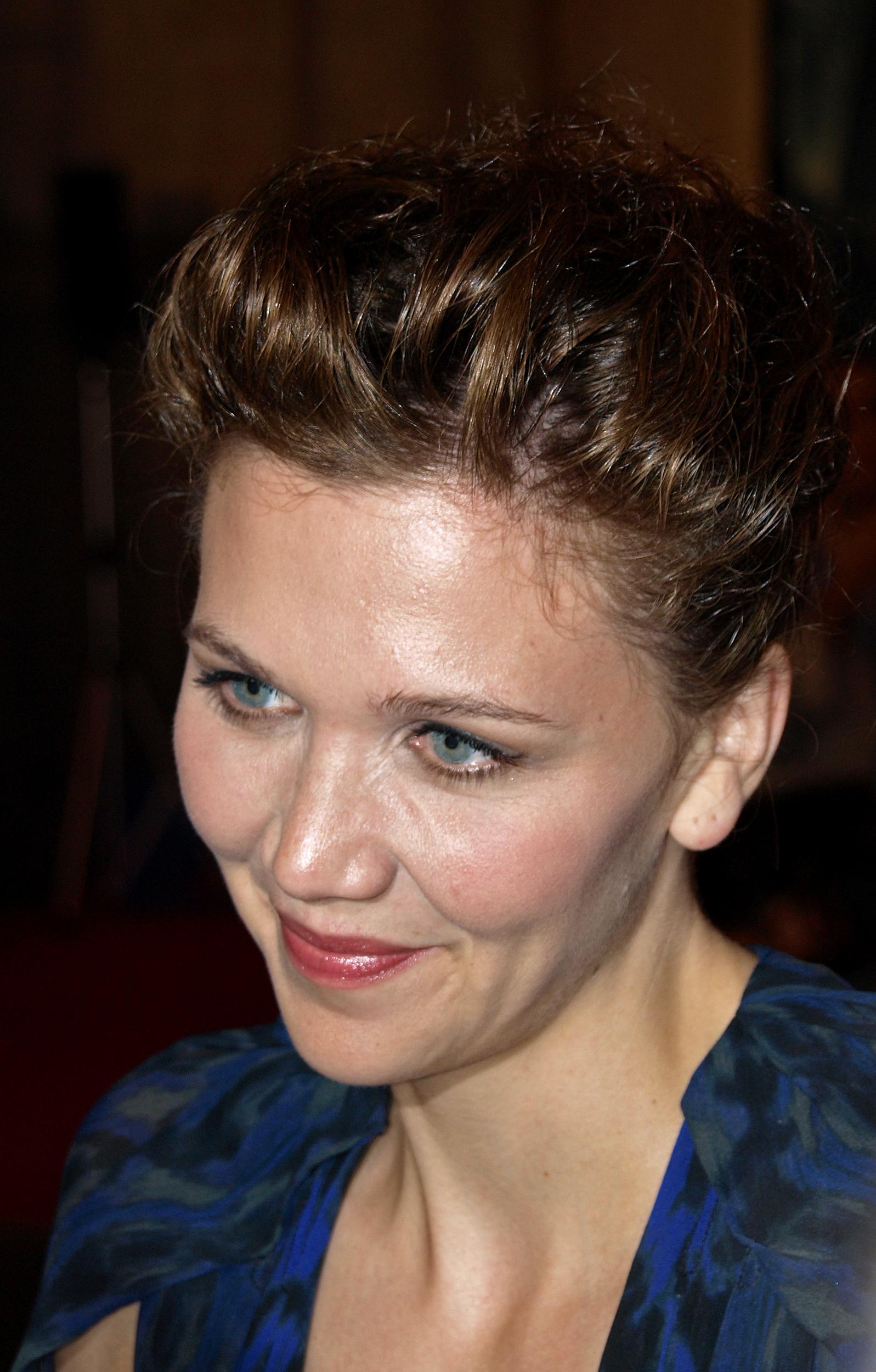 celebrity hair styles 2007