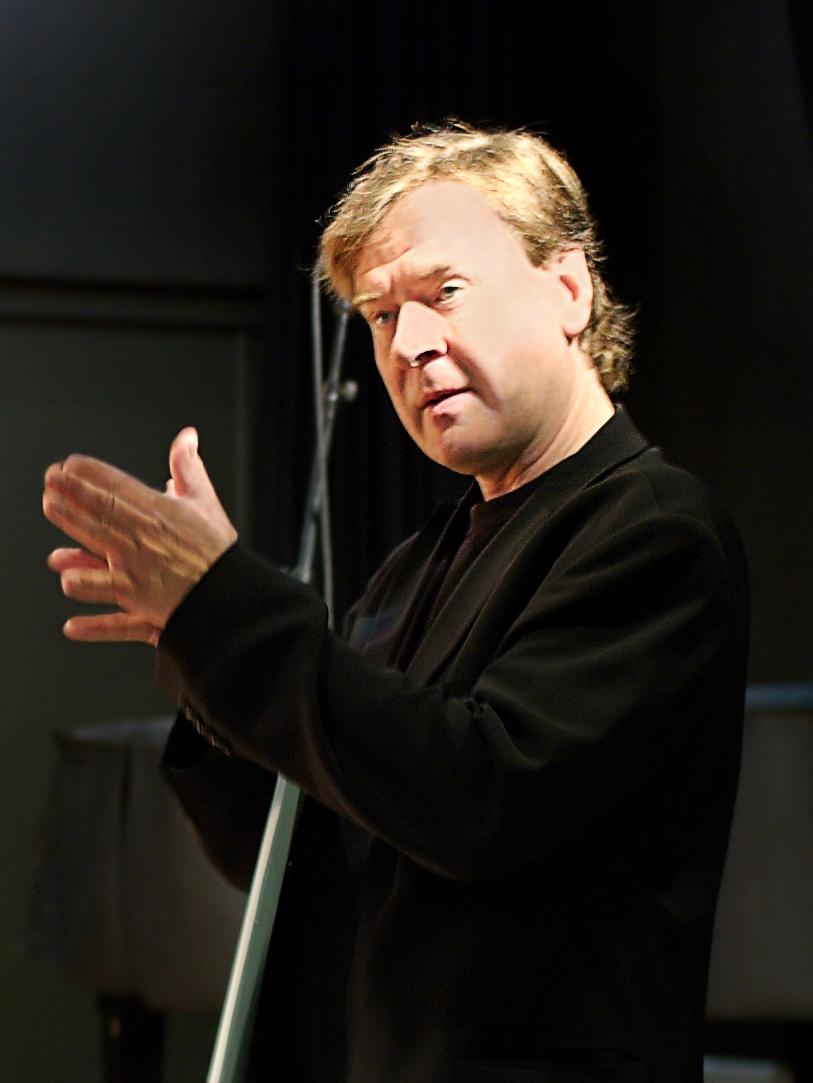 Magnus Lindberg – Wikipedia
