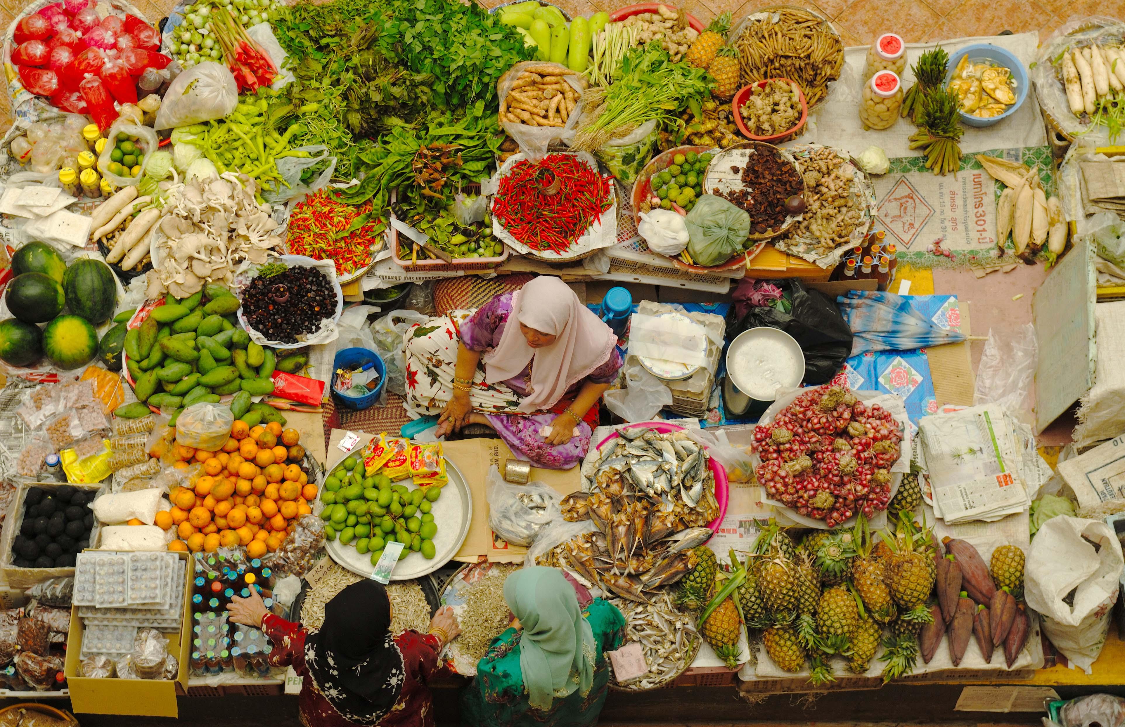 Ballaststoffreiche Ernährung gegen Verstopfung