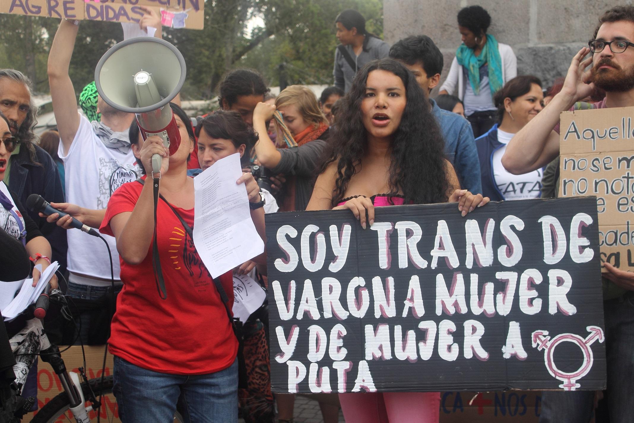 prostitutas ecuatorianas prostitutas el tubo zaragoza