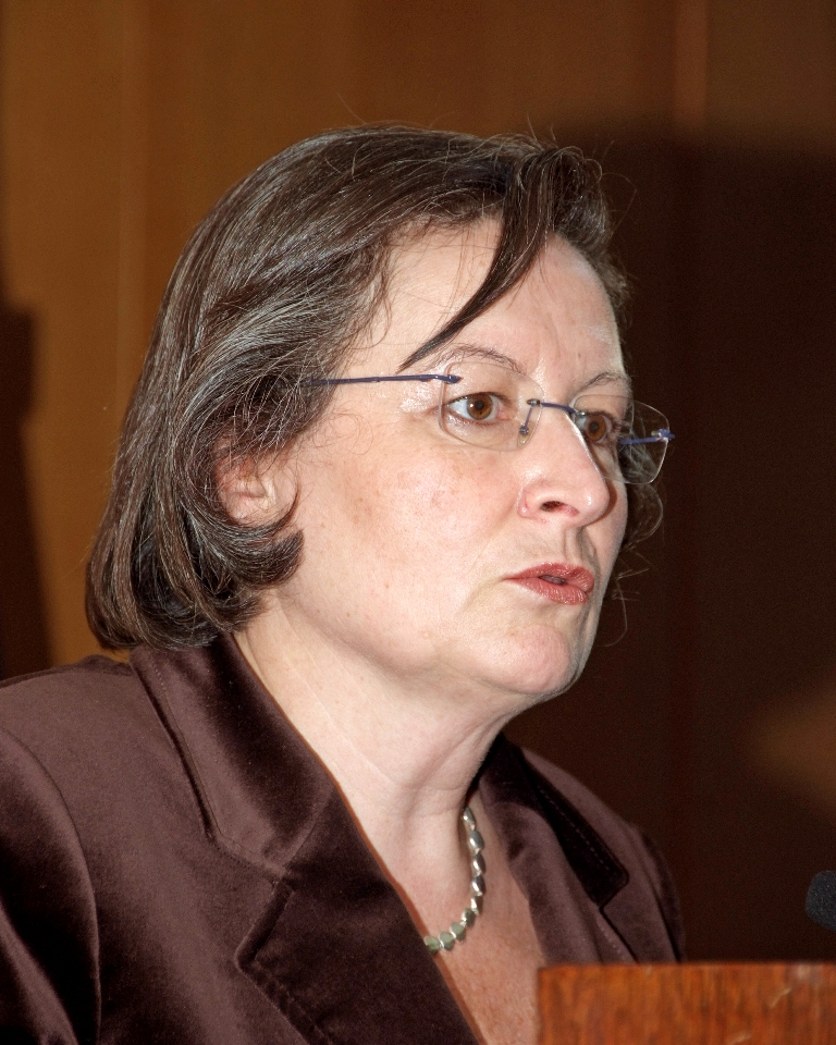Maria Lurdes Rodrigues