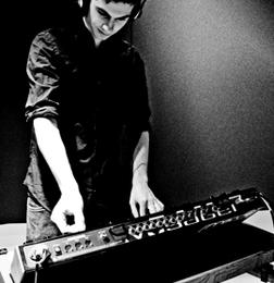 Matt Lange Musical artist