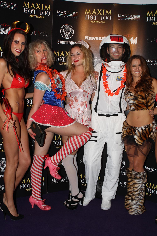 File:Maxim Halloween Party (8141072879).jpg - Wikimedia Commons