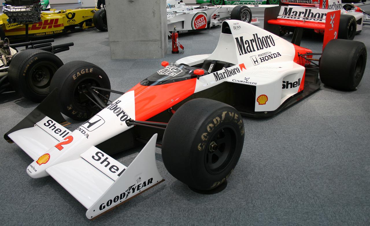 Diskusia o F1