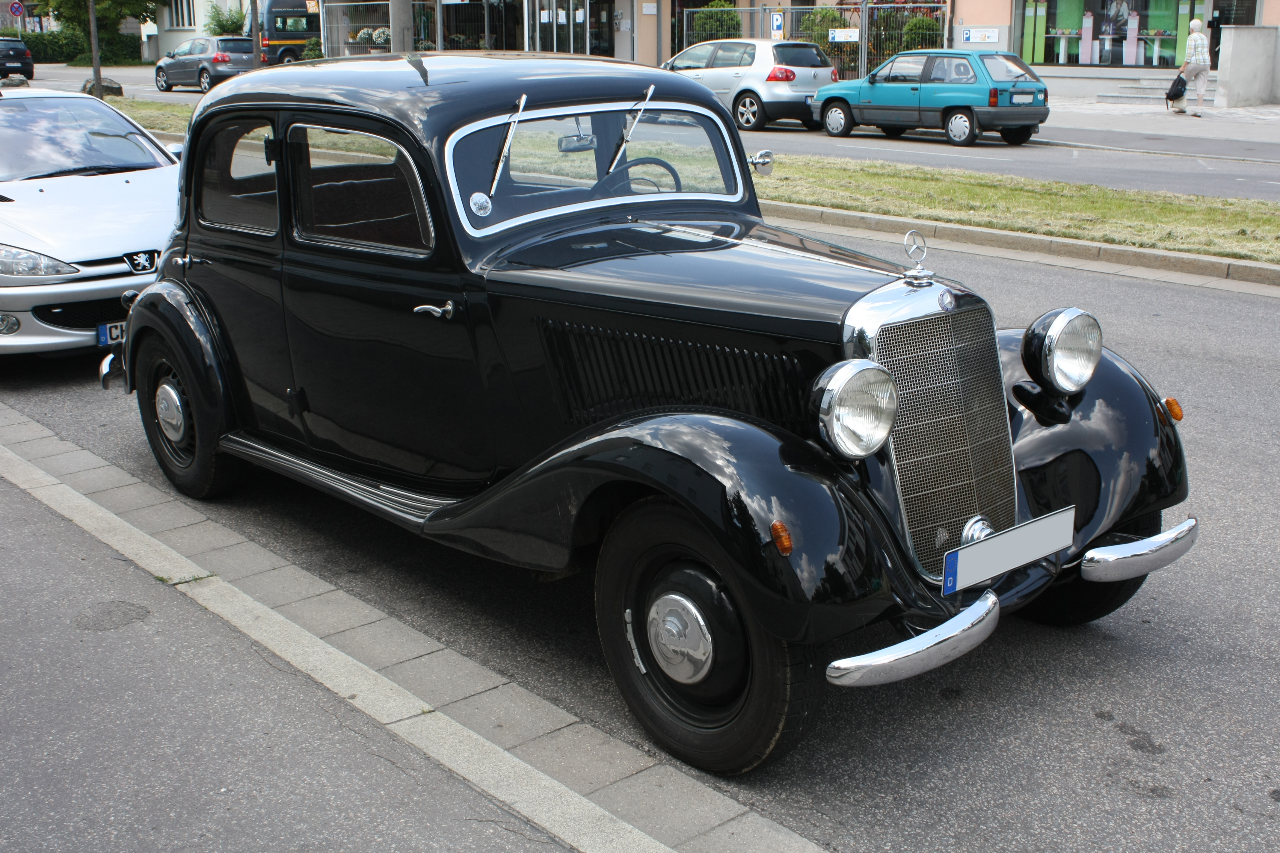Mercedes Benz Command Qualit Ef Bf Bdt Der Verkehrsdaten