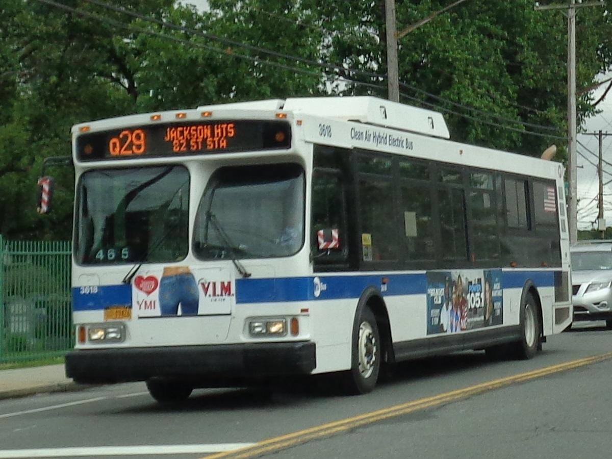 Q29 Bus Www Tollebild Com