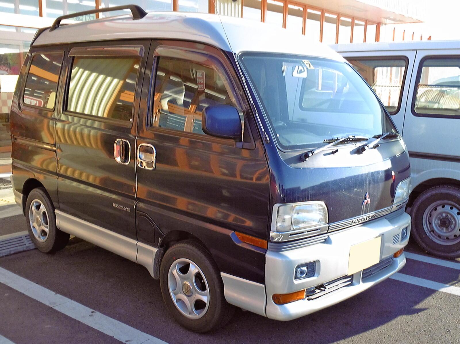 тем, фотографии и названия японских микроавтобусов вариант