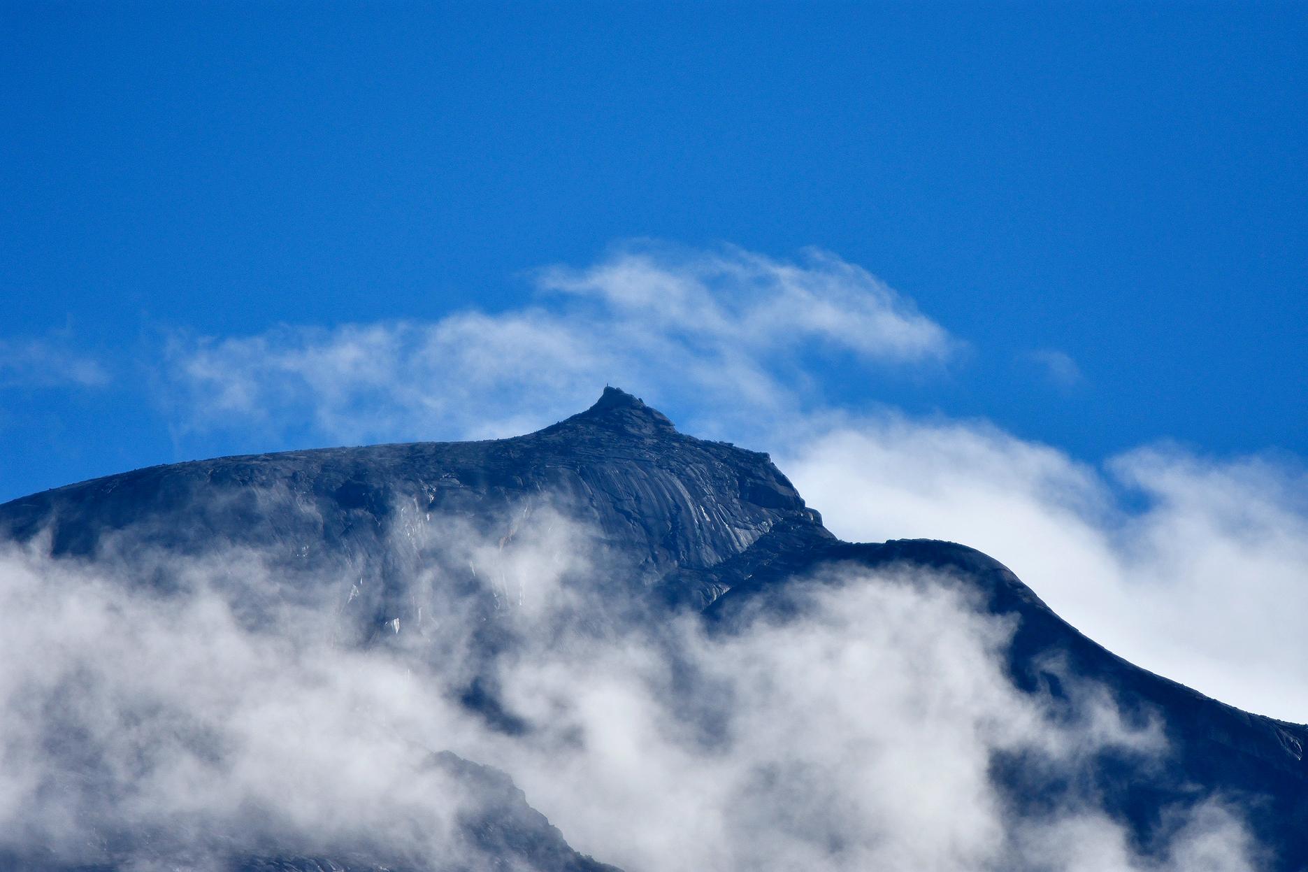 File Mount Kinabalu 2 Jpg Wikimedia Commons