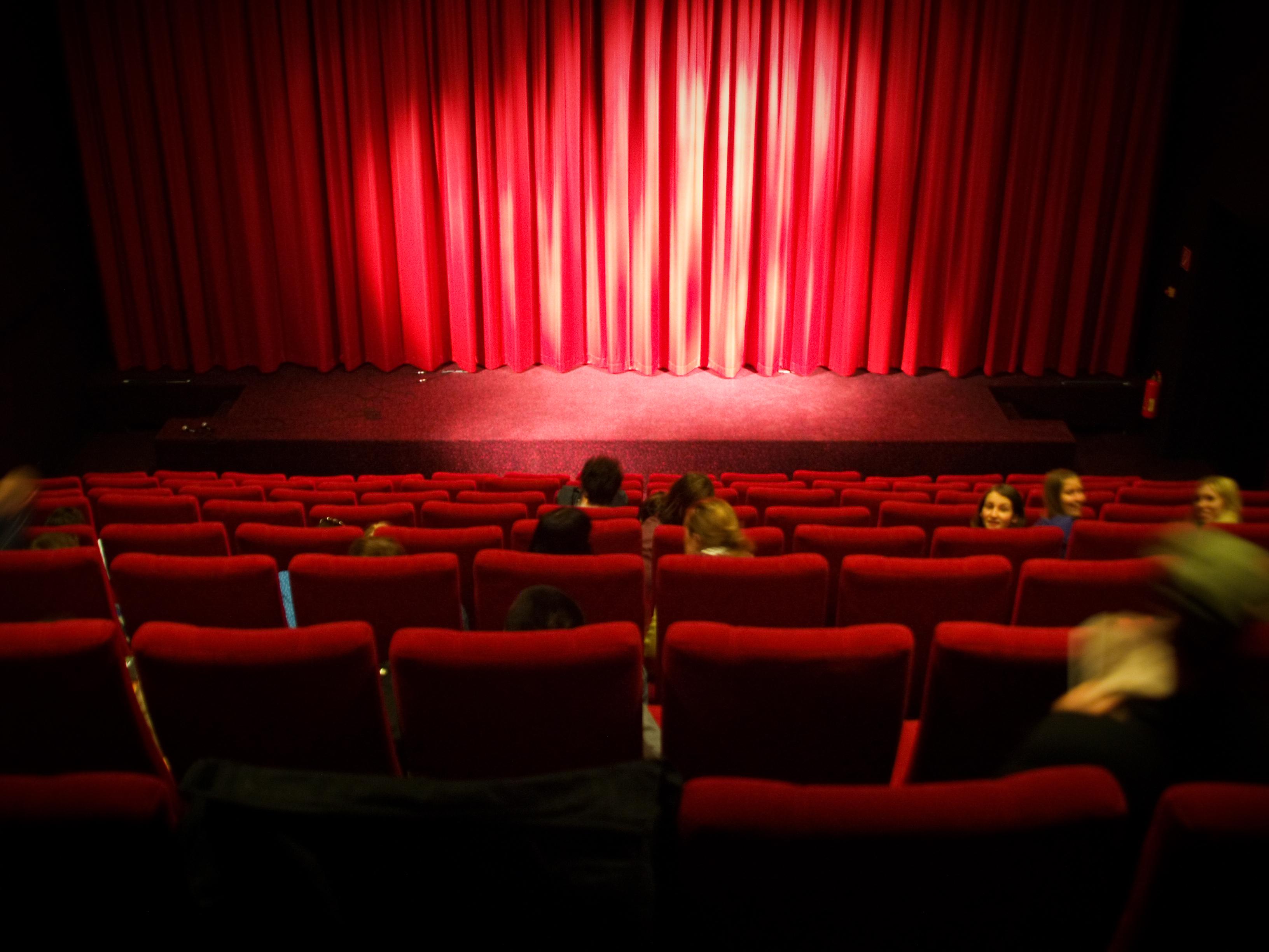 4d Kino Berlin