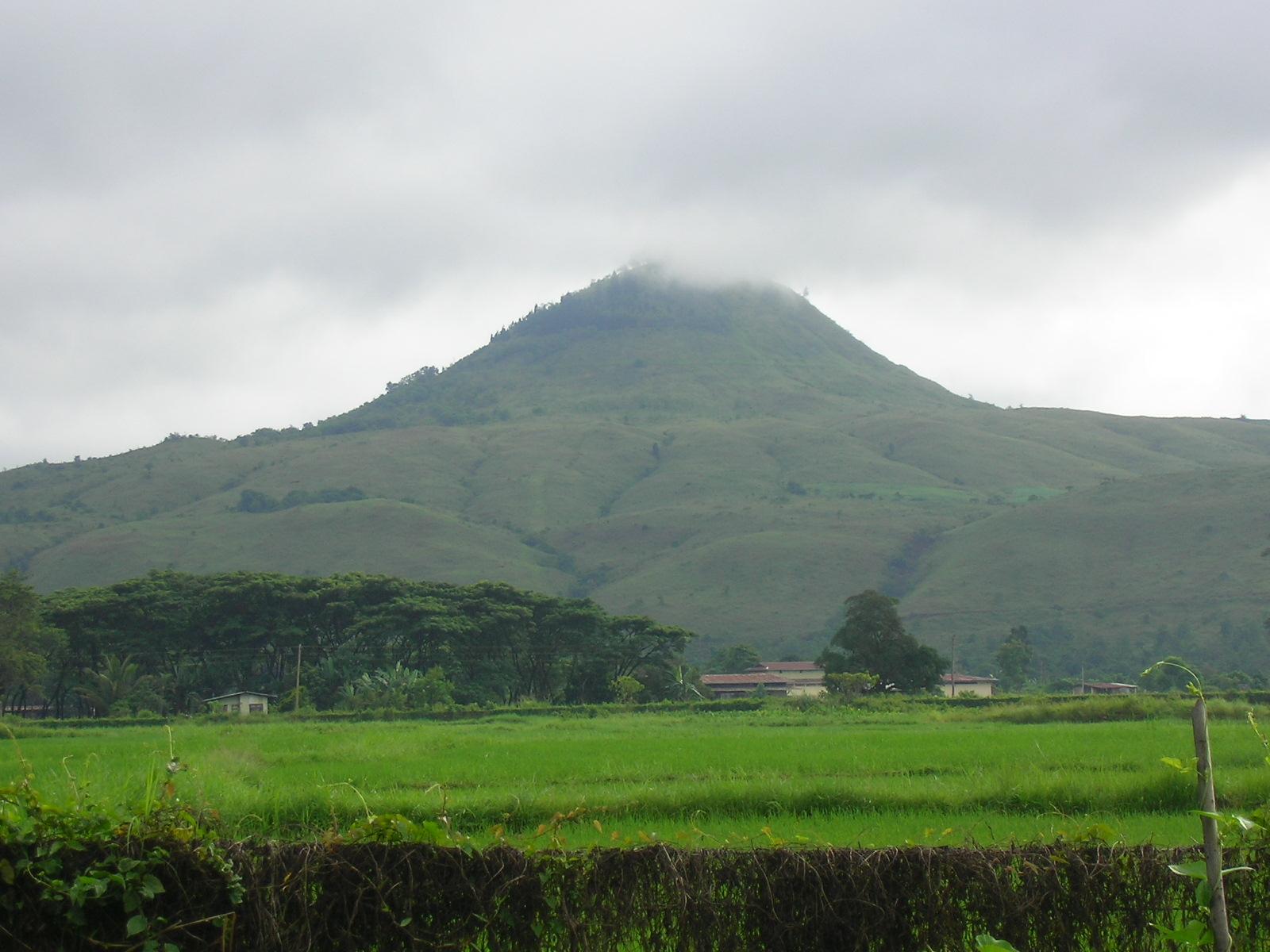 Musuan Peak - Maramag, Bukidnon