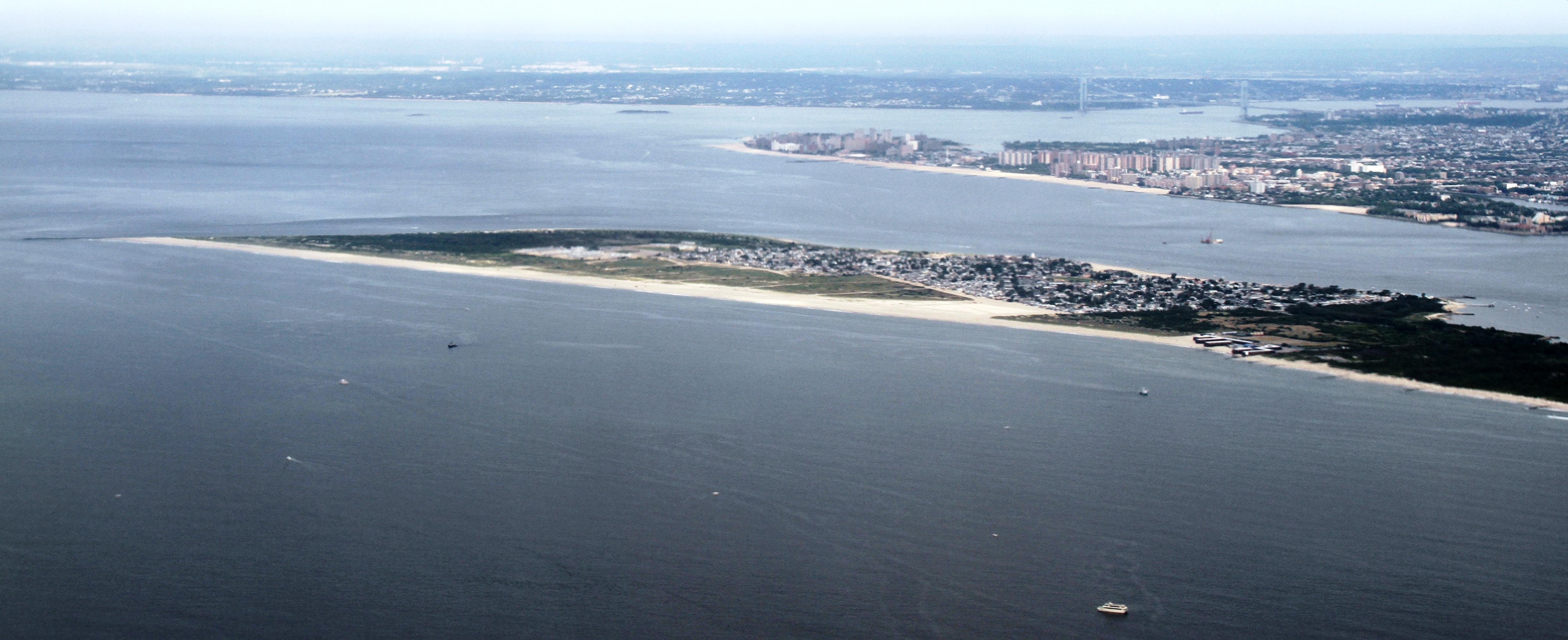 Long Island Area