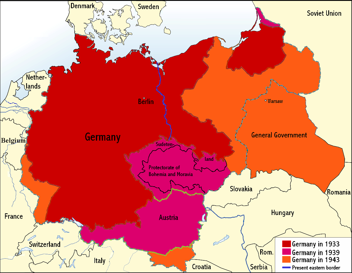 File:Nazi Germany.png   Wikimedia Commons