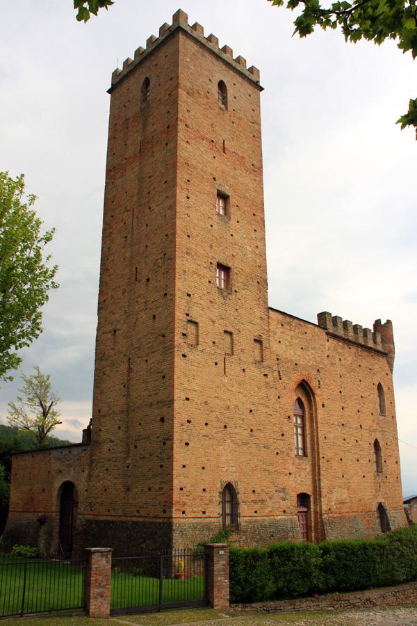 Rivanazzano Terme