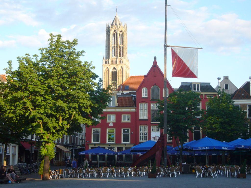 Utrecht (şehir)