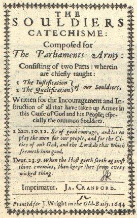 New Model Army - Wikipedia