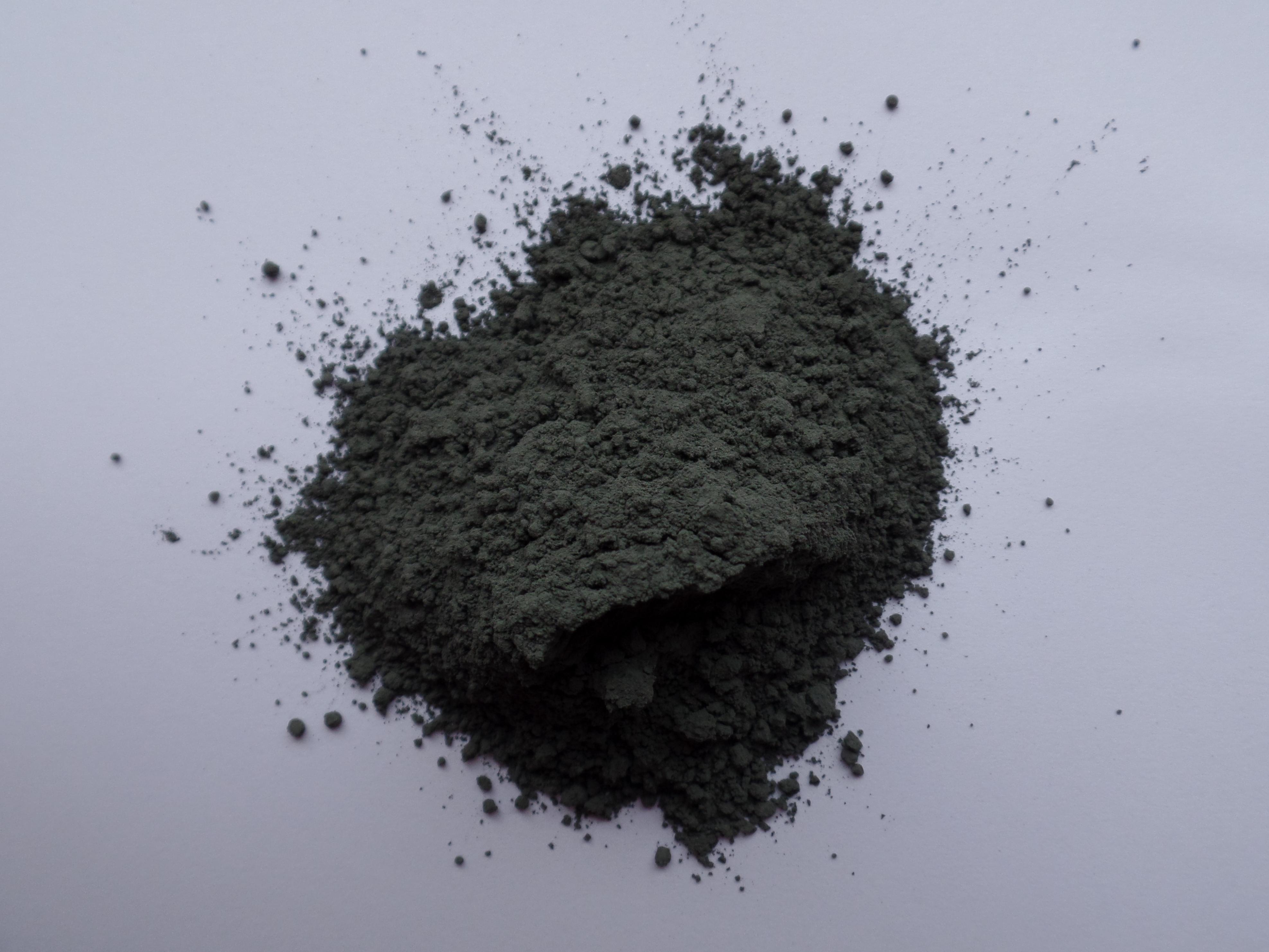 File:Nickel(III) oxide powder.jpg - Wikimedia Commons