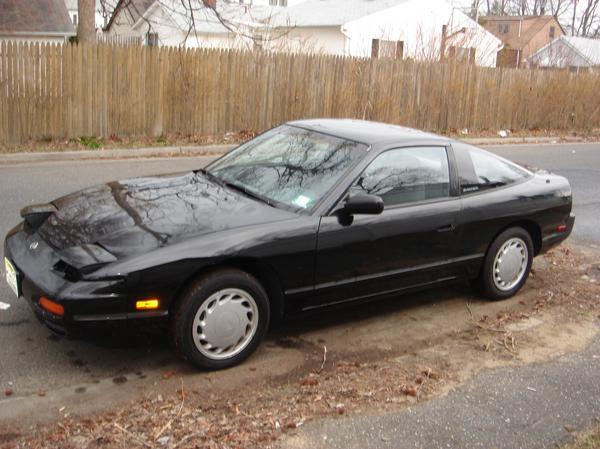 File:Nissan 240SX (1991).jpg - Wikimedia Commons