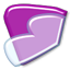 Noia 64 filesystems folder violet.png