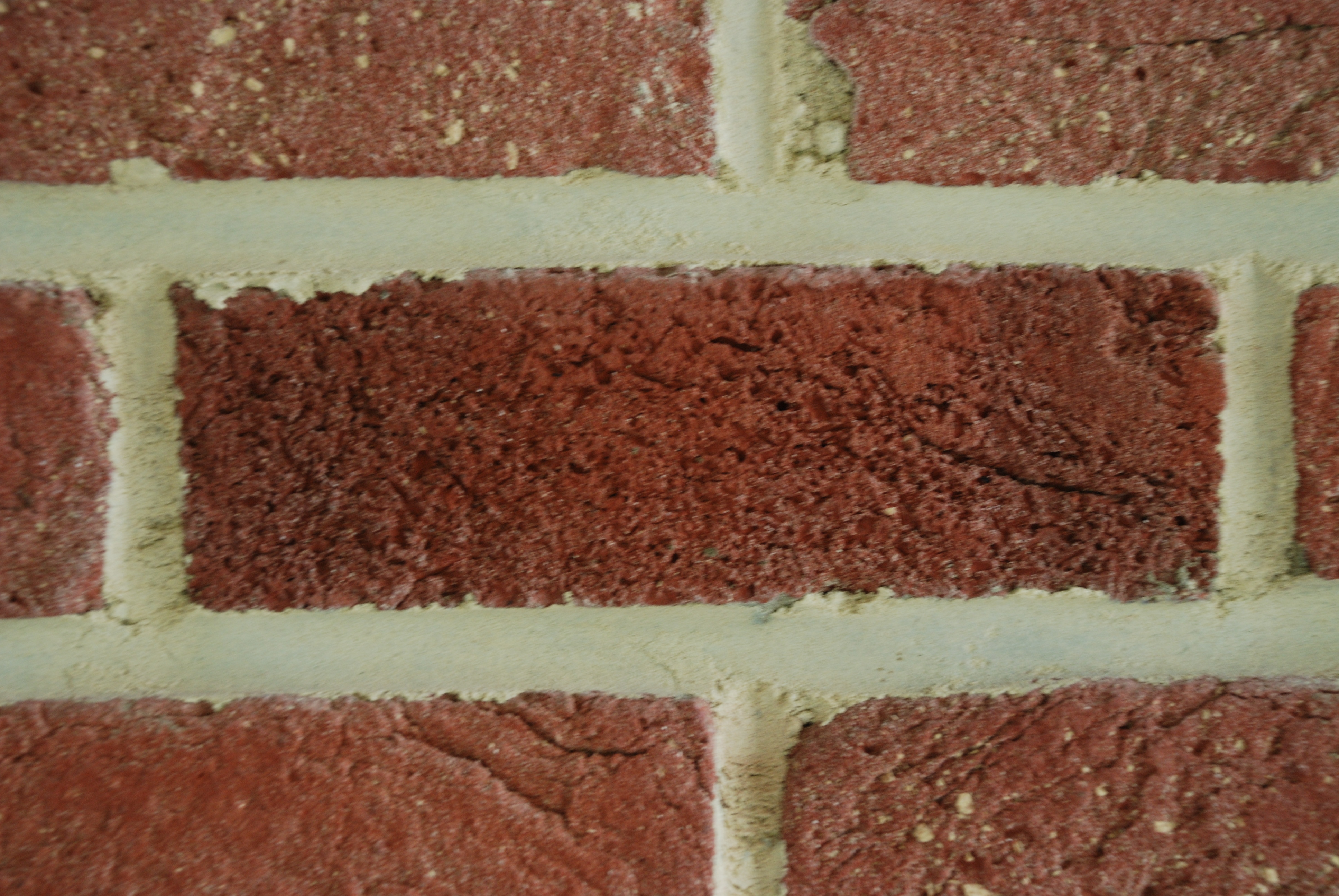 How To Paint A Wall To Look Like Bricks