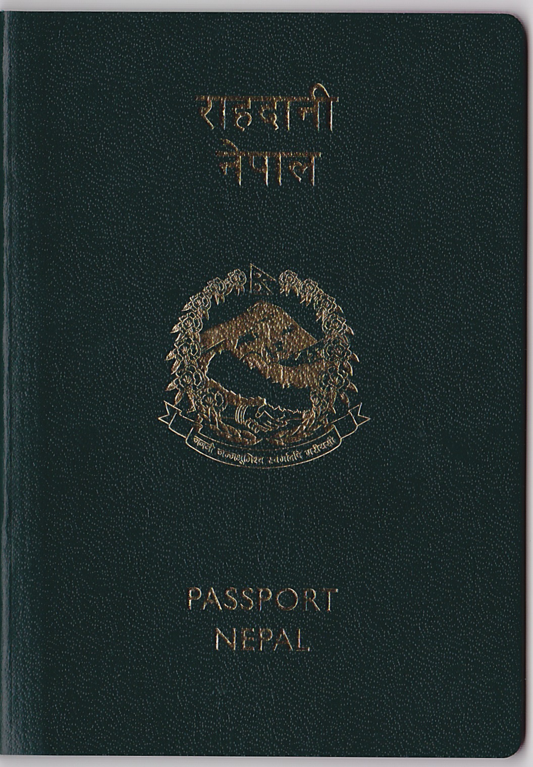 Visa Requirements For Nepalese Citizens Wikipedia