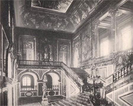Grand Hotel Wien Personalabteilung