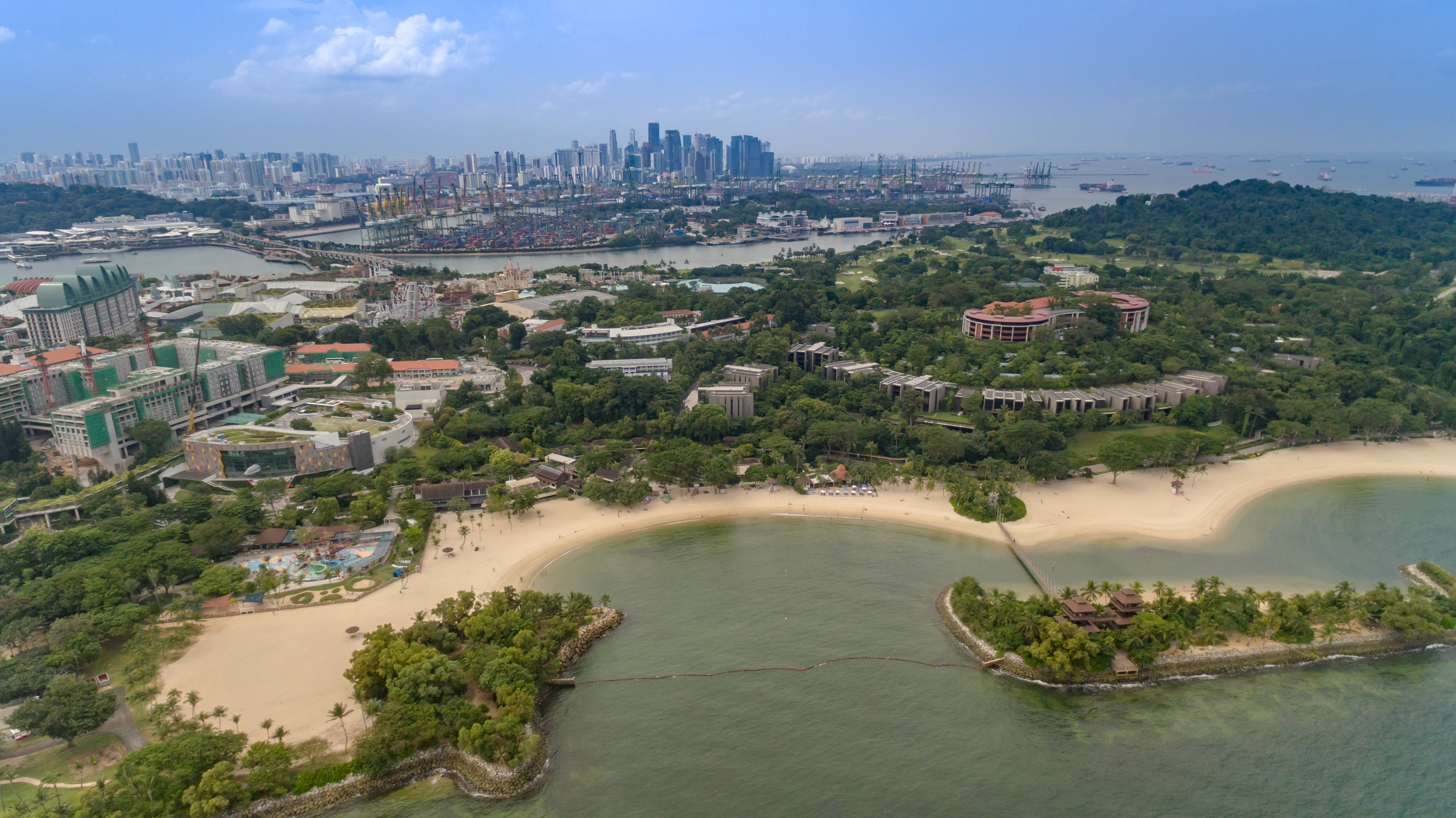 Palawan Beach Sentosa island Singapore (36363085920).jpg