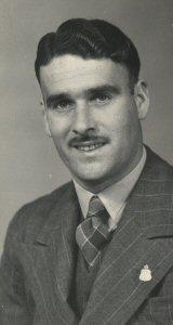 Thomas Pearsall