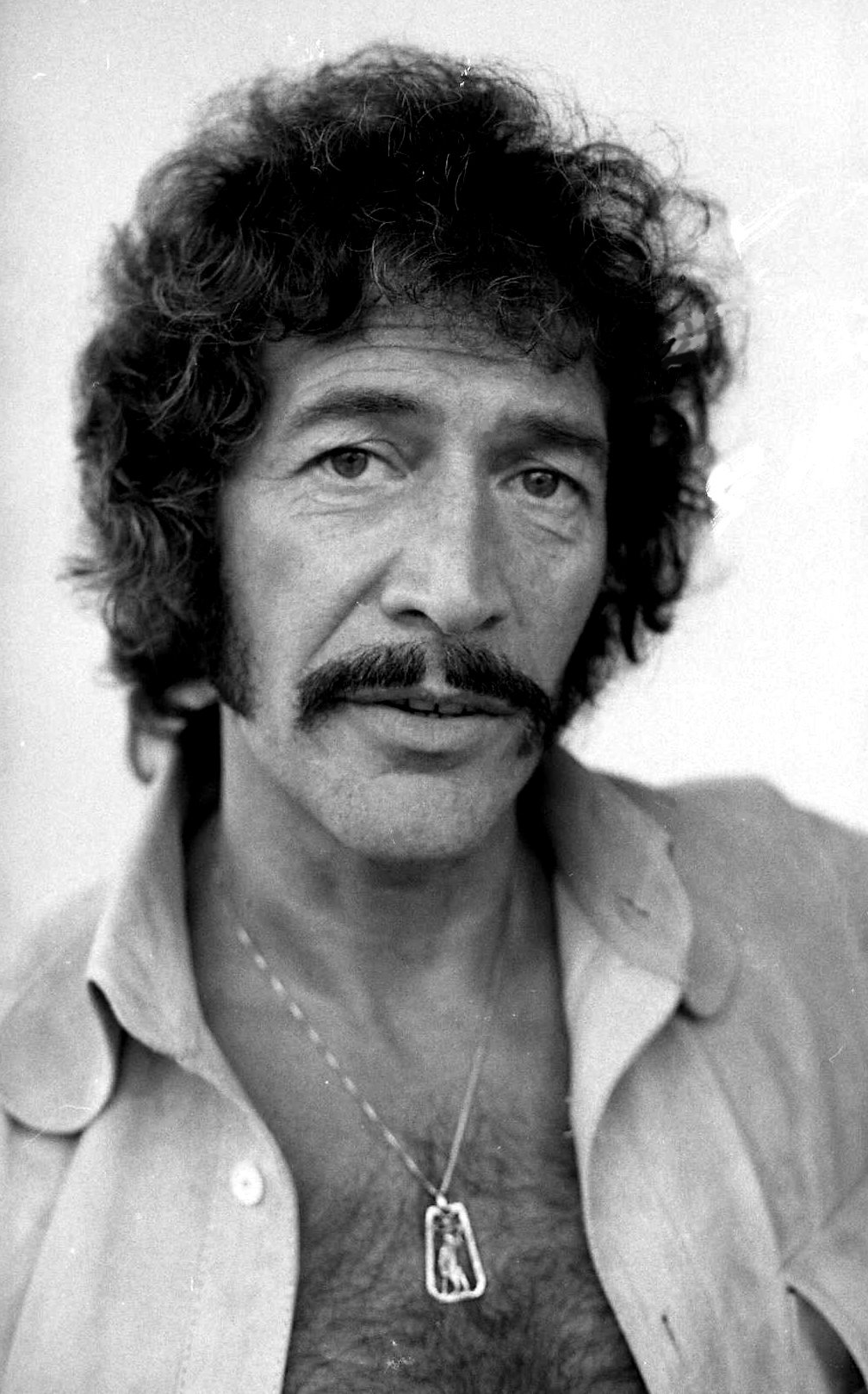Peter Wyngarde (1927-2018 (born in Marseille, France)