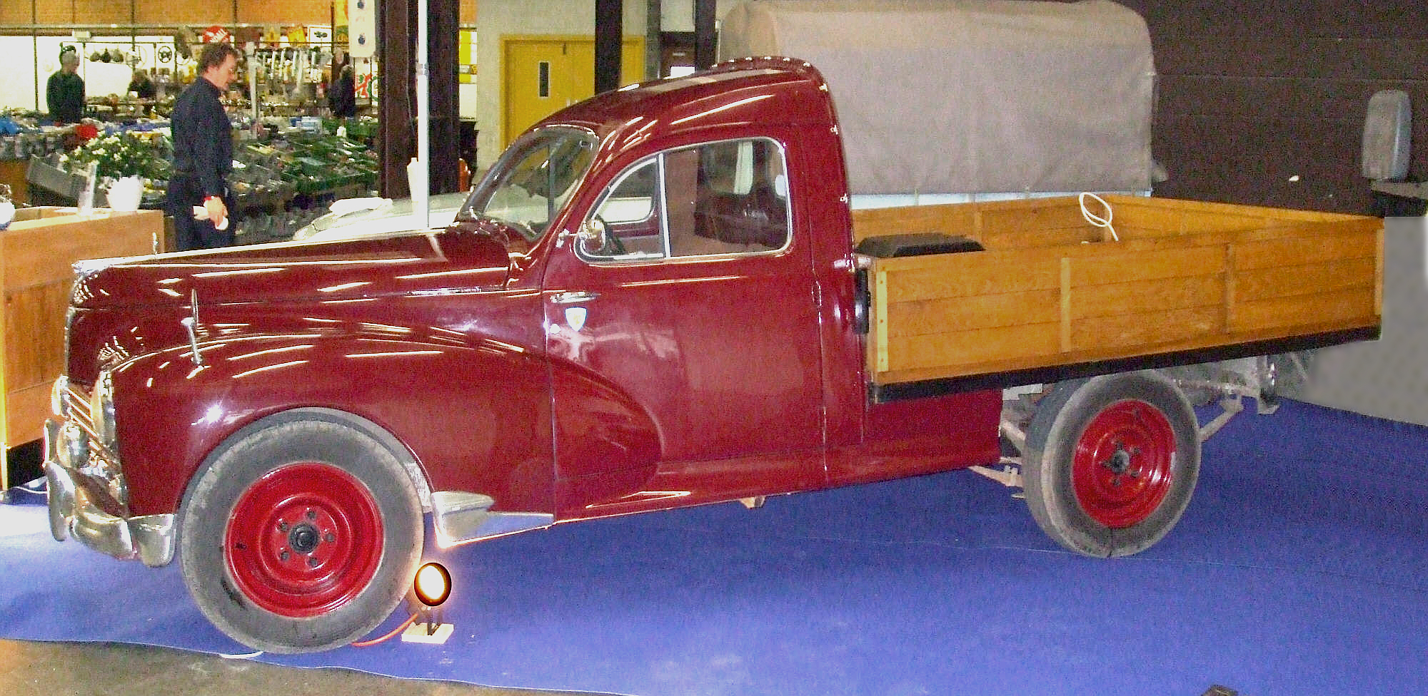 203 Pick Up Custom Fn31 Jornalagora