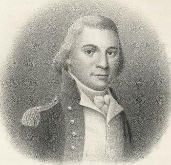 Pierre Auguste Adet