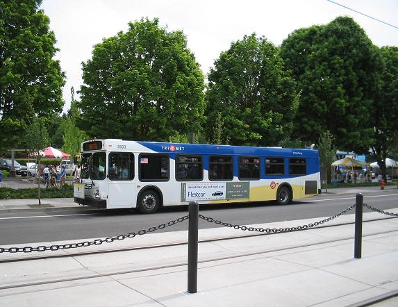 Transportation in Portland, Oregon