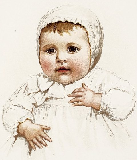 File:Portrait of an Infant.jpg