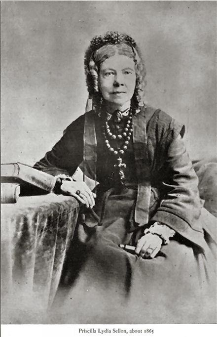 Lydia Sellon