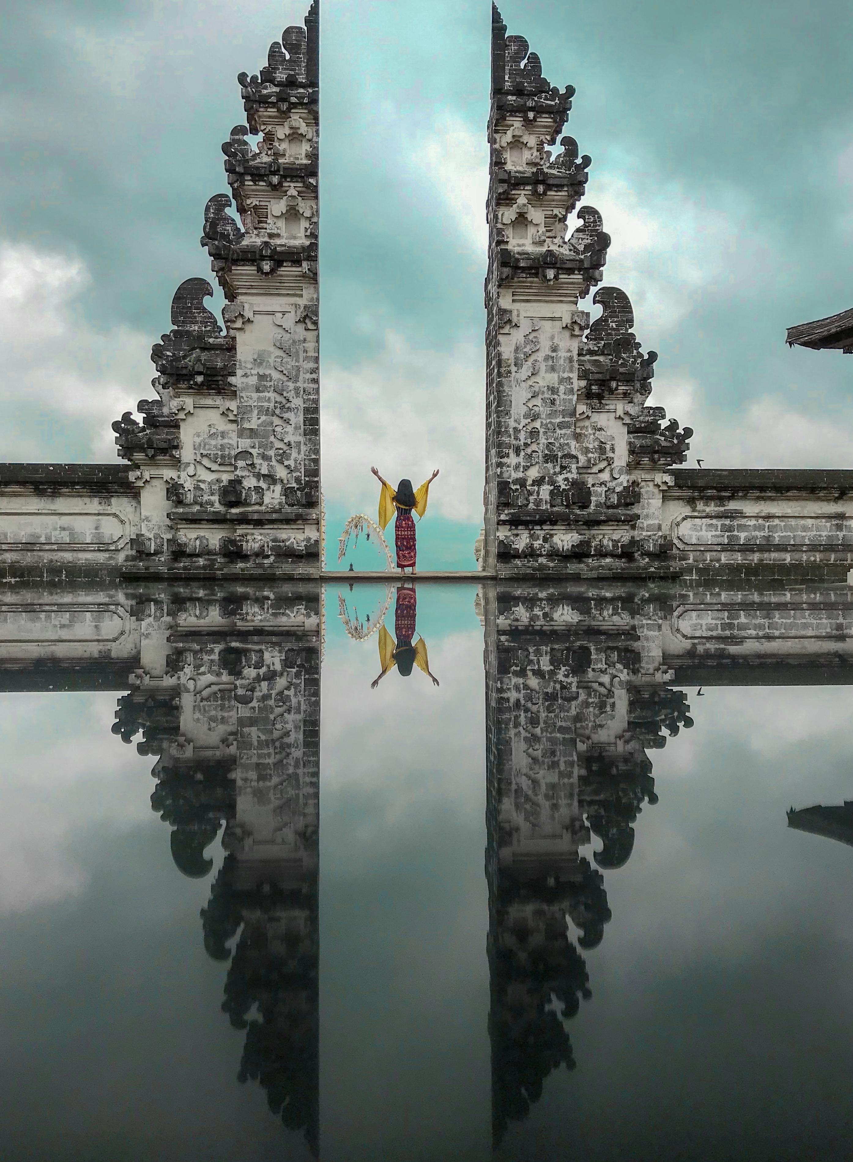 templos ubud