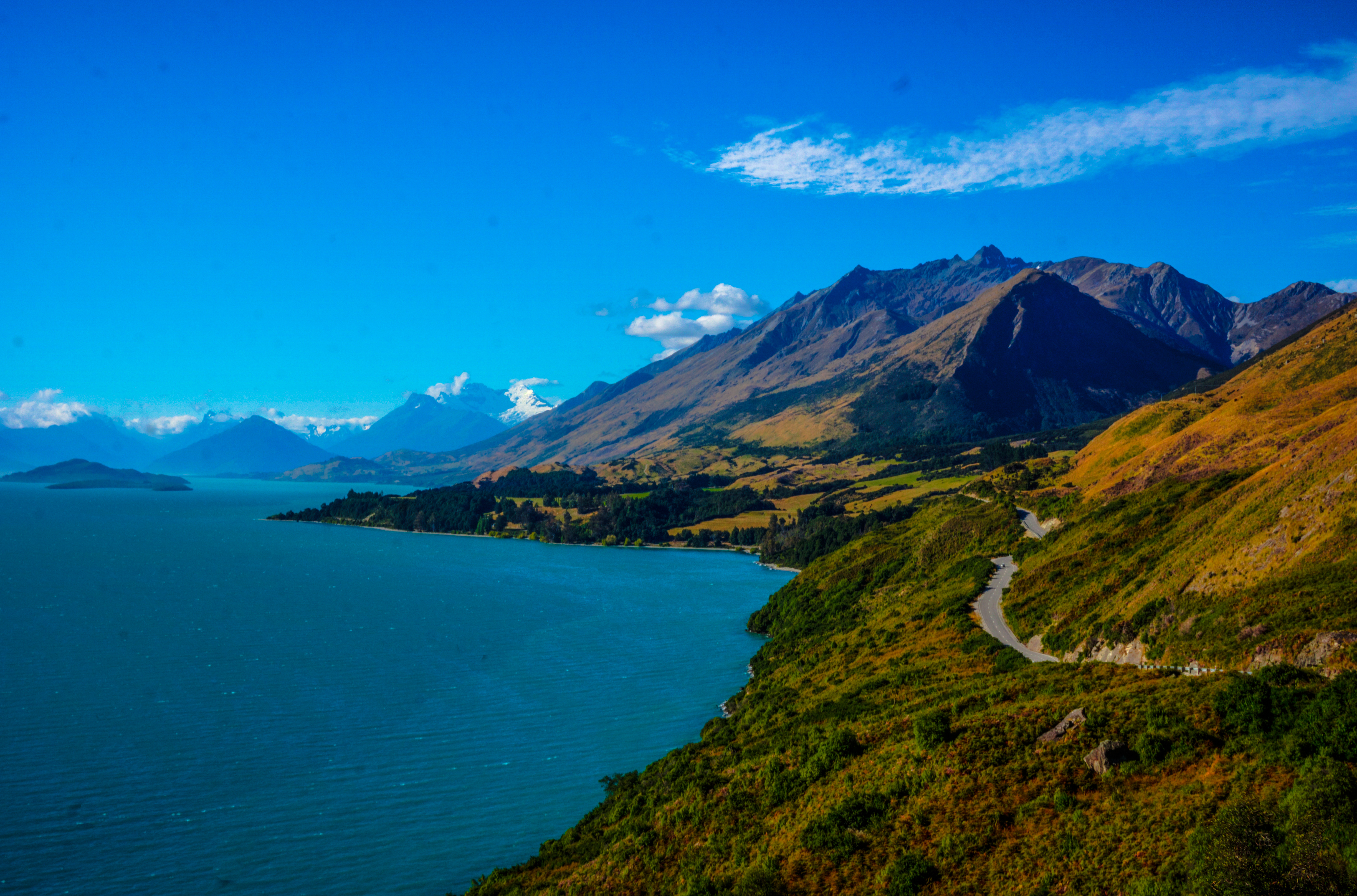 queenstown tourist attractions