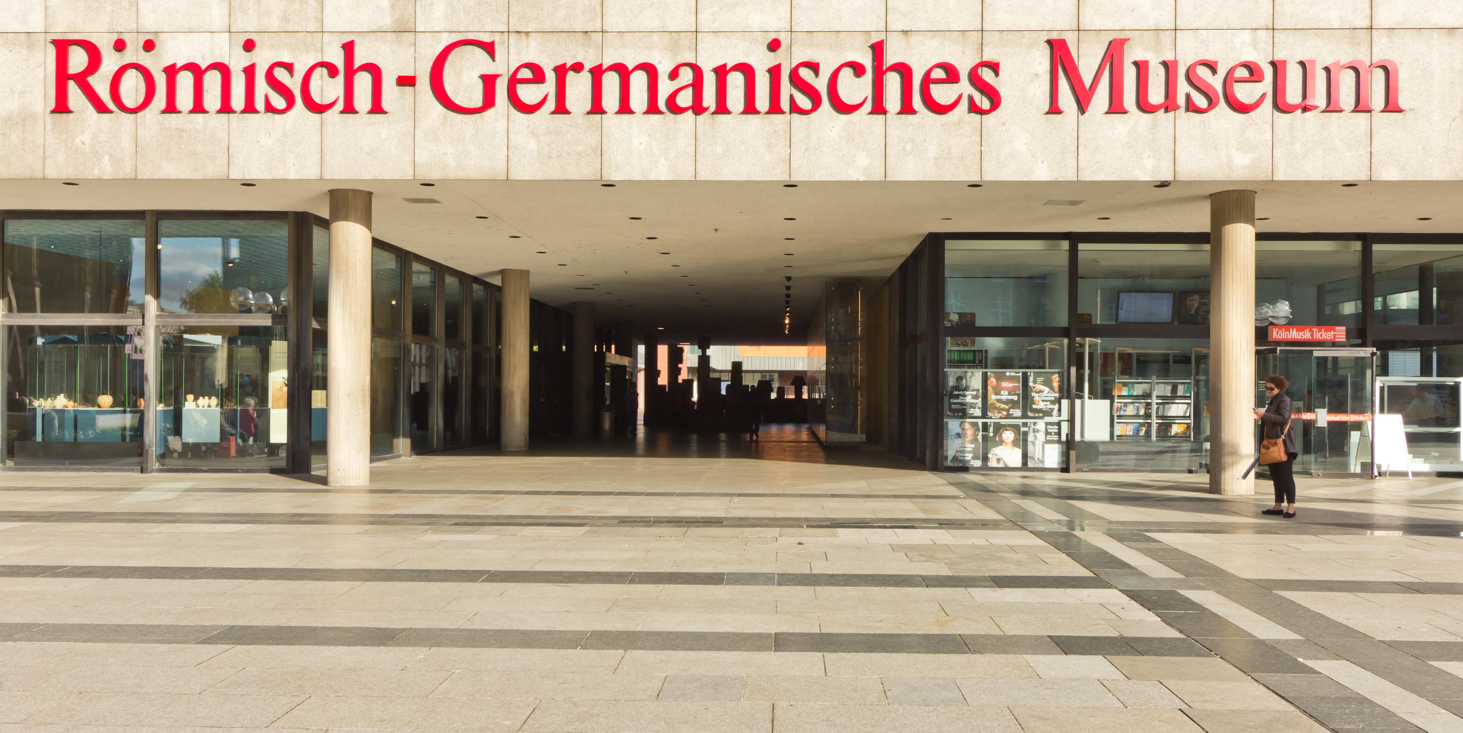 Römisch Germanisches Museum Preise