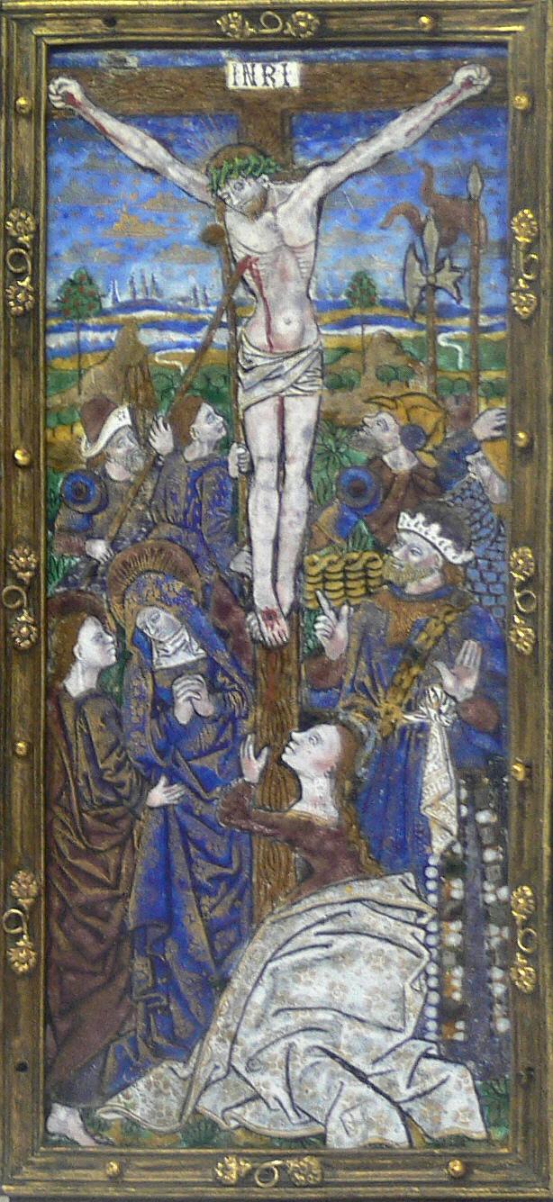 RV Liebfrauenkirche Triptychon Kreuzigung.jpg