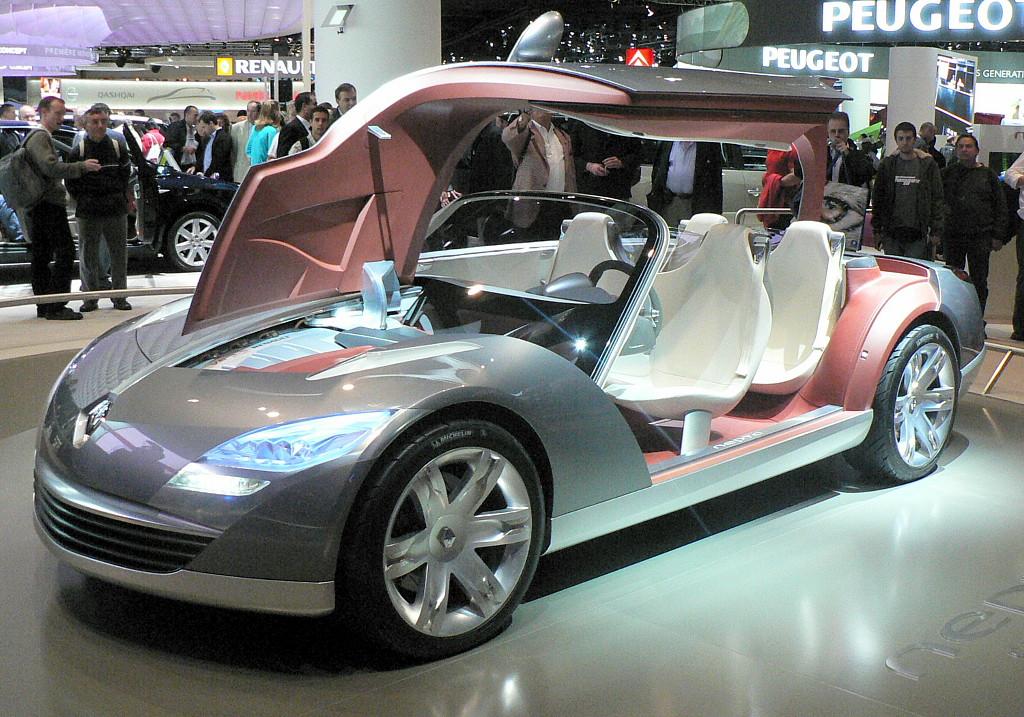 Concept-car — Wikipédia