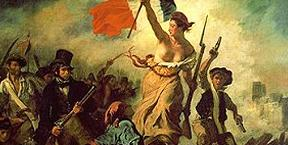 Portail de la France au XIXesiècle