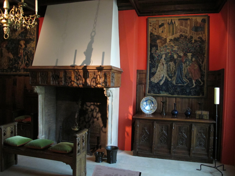 Beautiful camera da letto francese images house design - Camera da letto francese ...