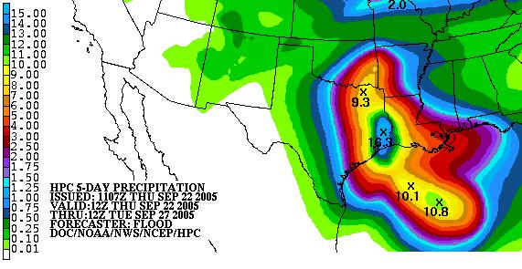 Quantitative precipitation forecast - Wikipedia