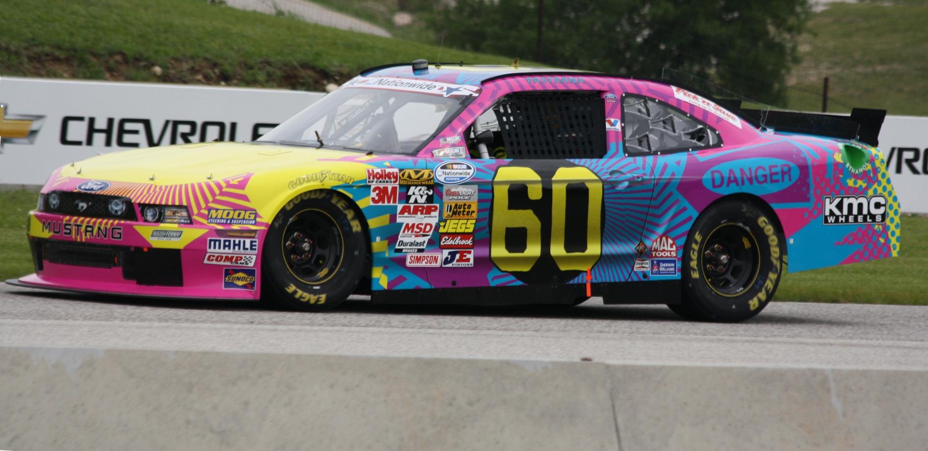 60 Days Until The Daytona 500 Nascar