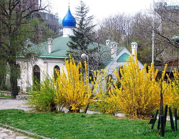 Ruska Crkva u Beogradu File:ruska Crkva Belgrade.jpg