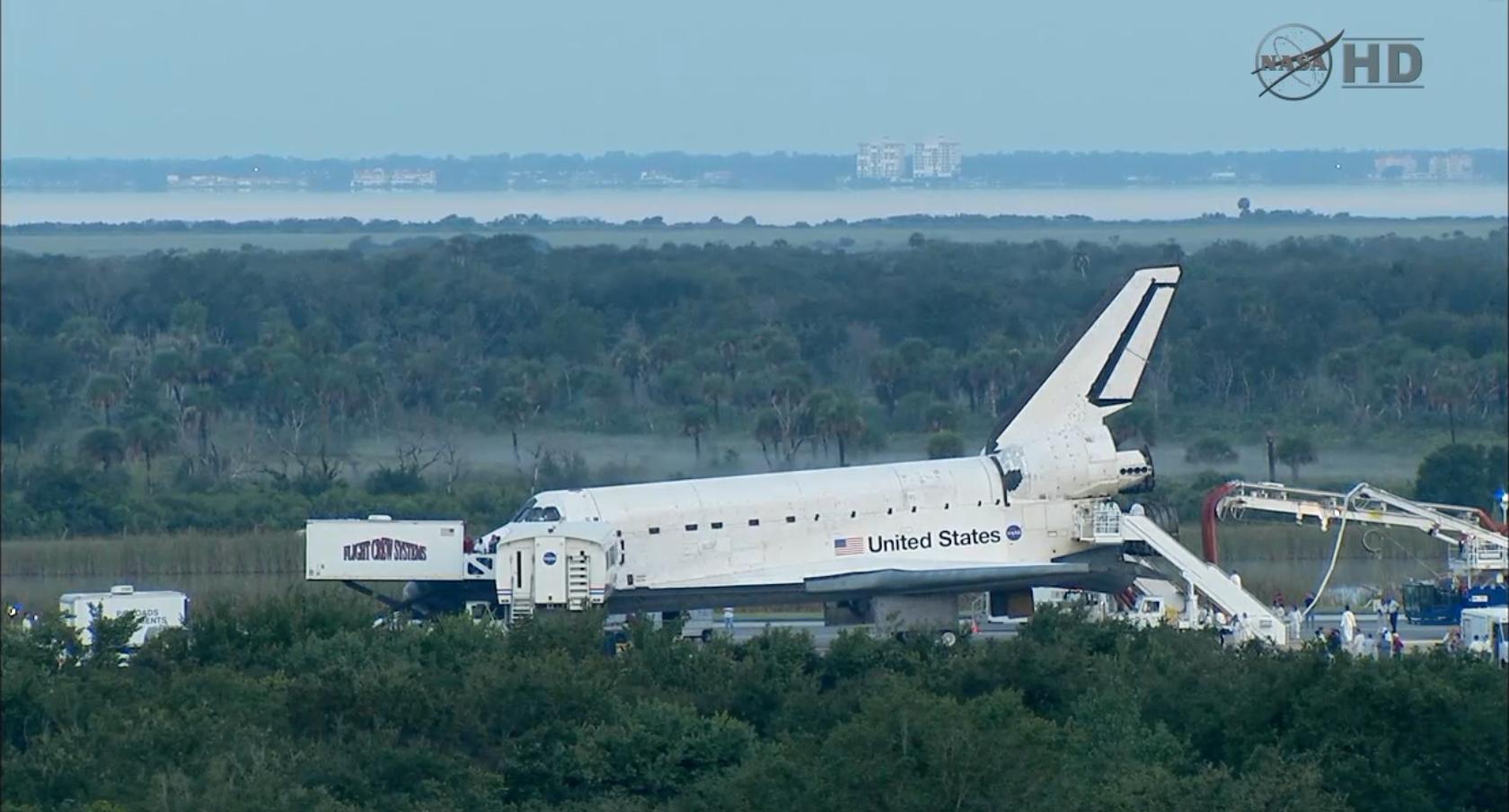us space shuttle program shut down - photo #19