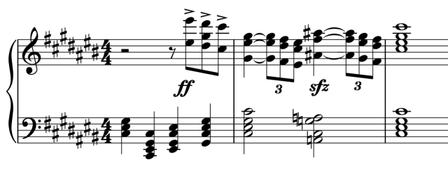 File:Salome opera dissonant chord.jpg - Wikimedia Commons