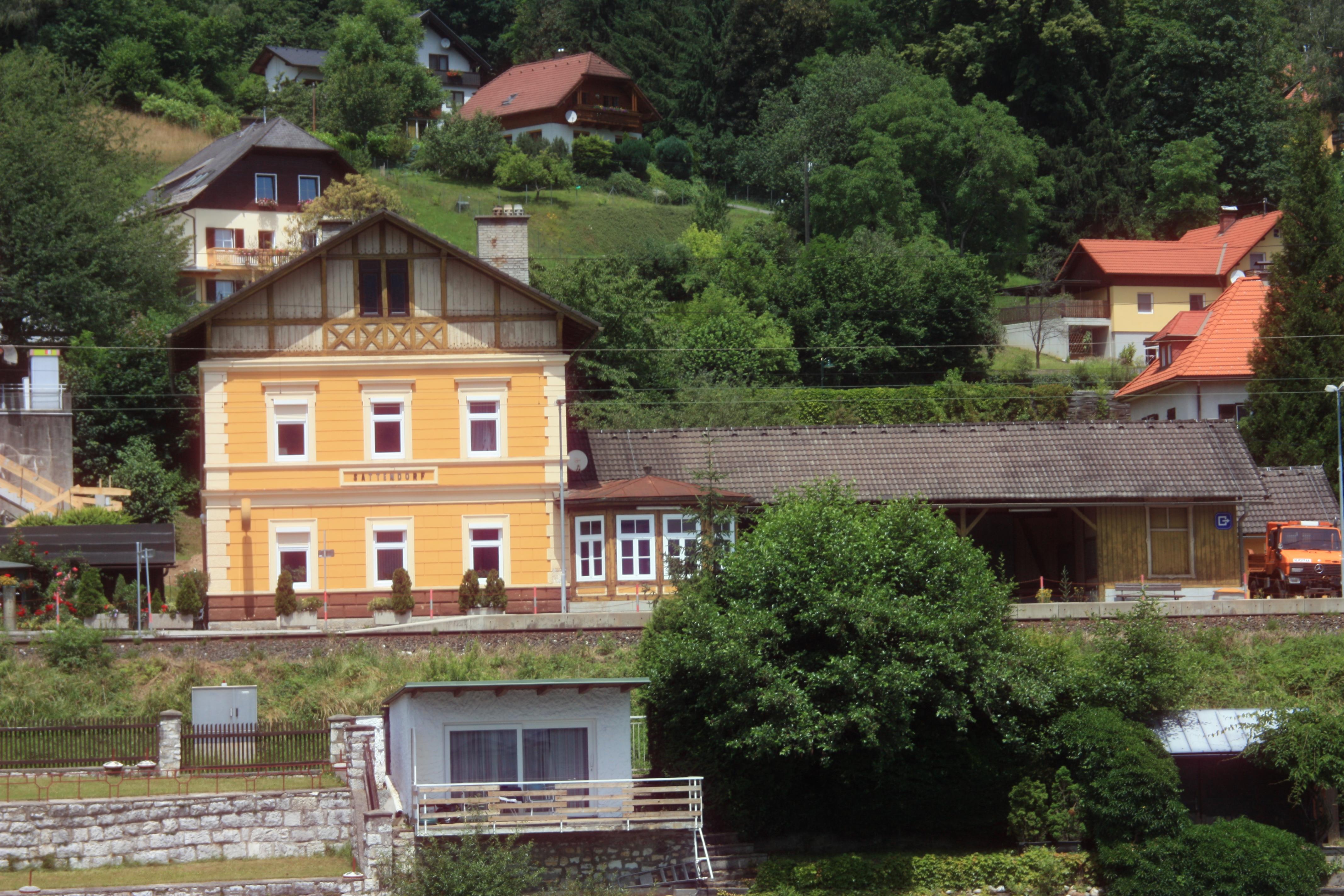 apartments Treffen - Annenheim - Sattendorf am Ossiacher See